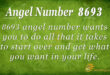 8693 angel number