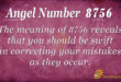 8756 angel number