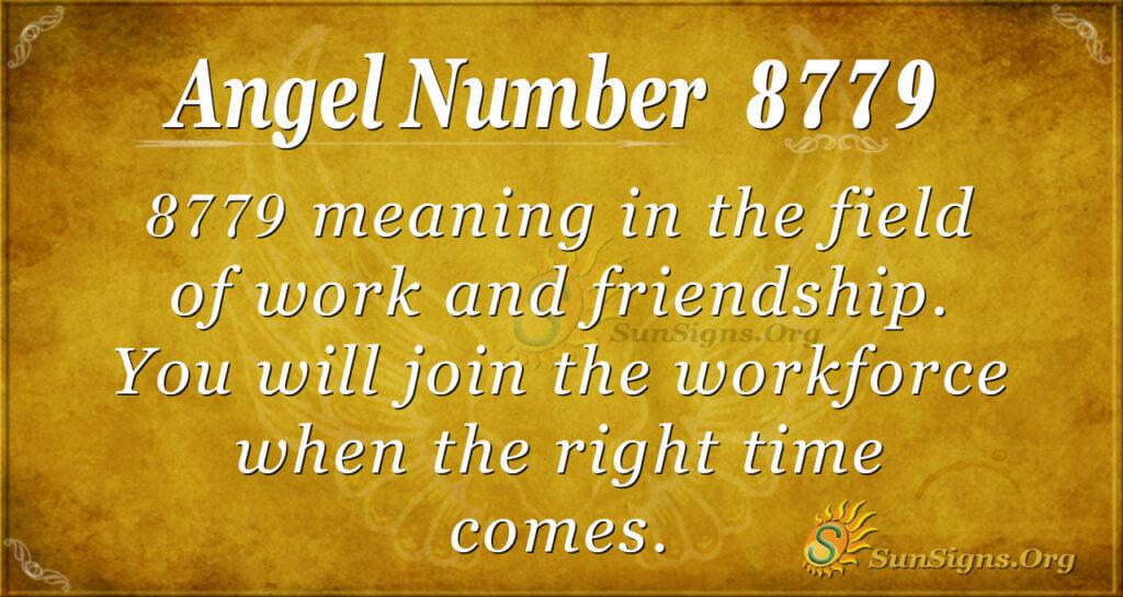 8779 angel number