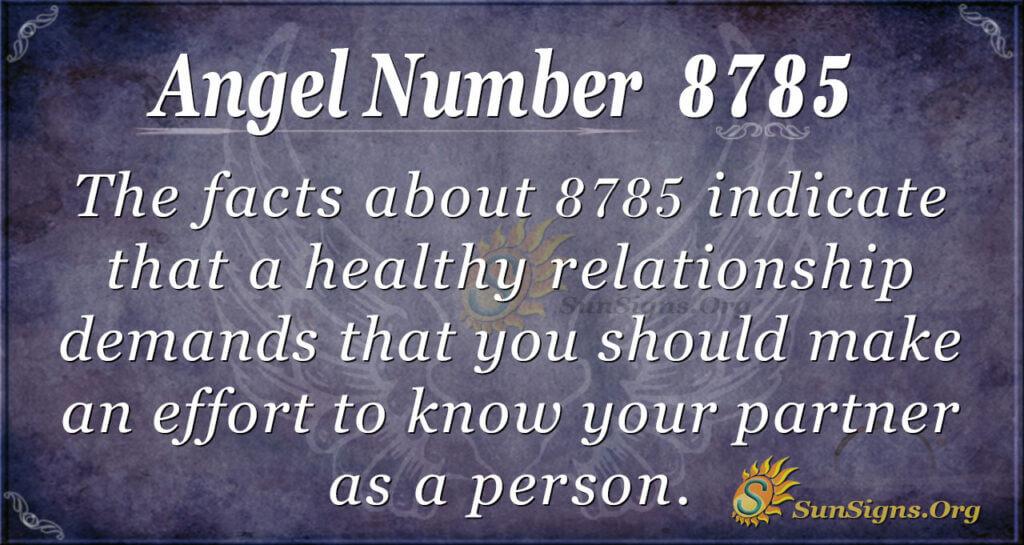 8785 angel number