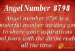 8798 angel number