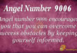 9006 angel number