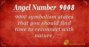 9008 angel number