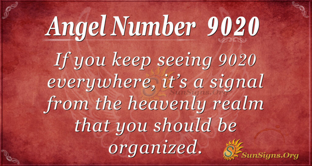 9020 angel number