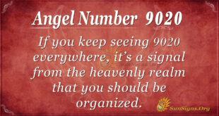 9020 angel number