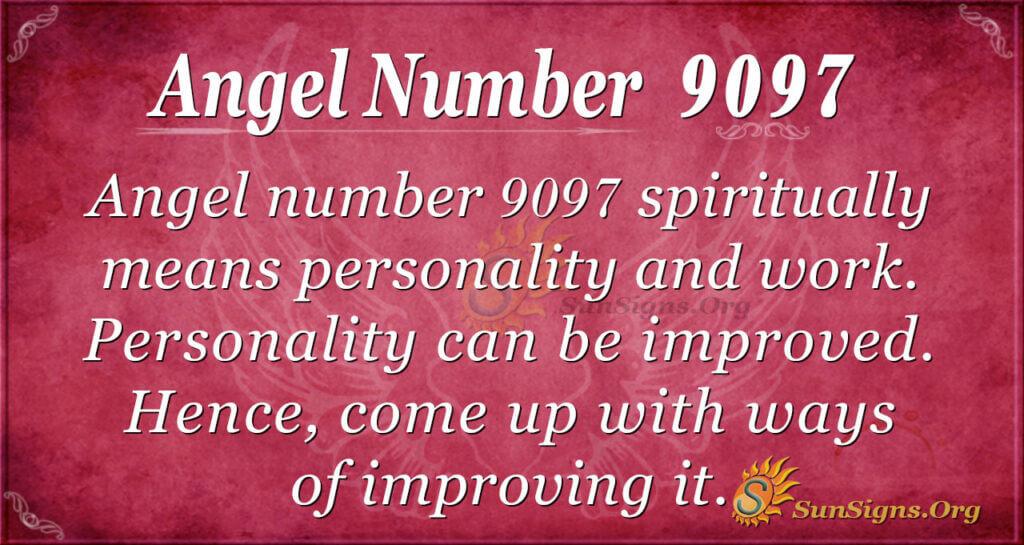 9097 angel number