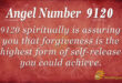 9120 angel number