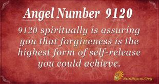 9120 angel number