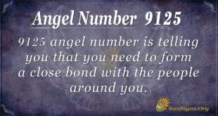 9125 angel number