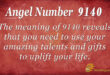 9140 angel number