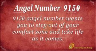9150 angel number