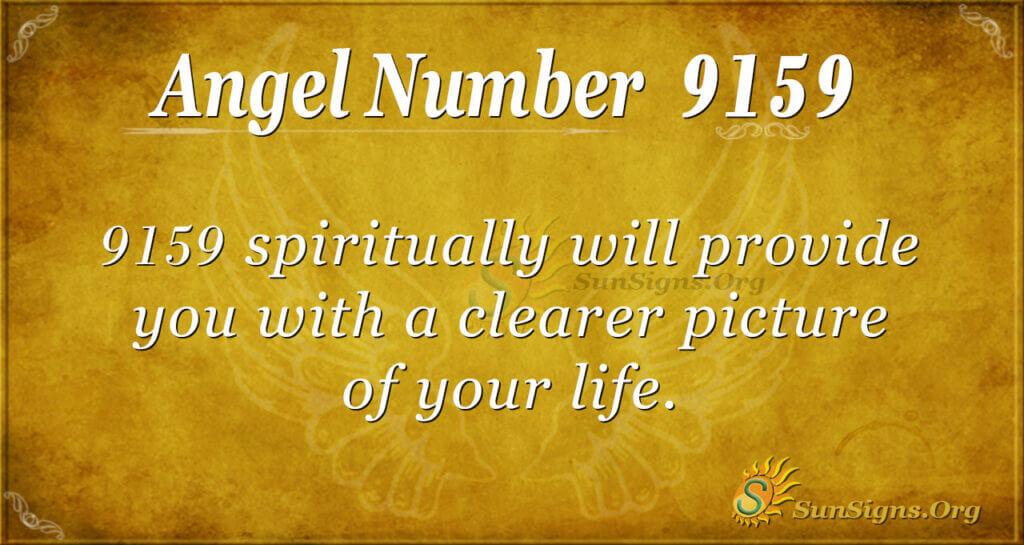 9159 angel number