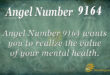 9164 angel number