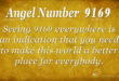 9169 angel number
