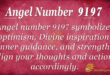 9197 angel number