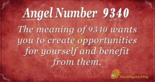 9340 angel number