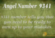 9341 angel number
