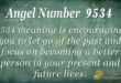 9534 angel number