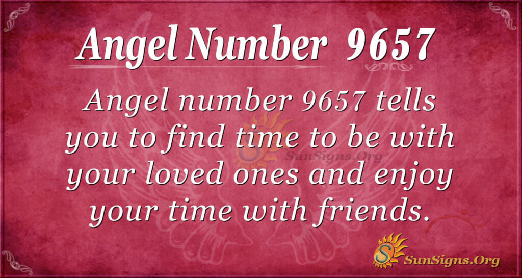 9657 angel number