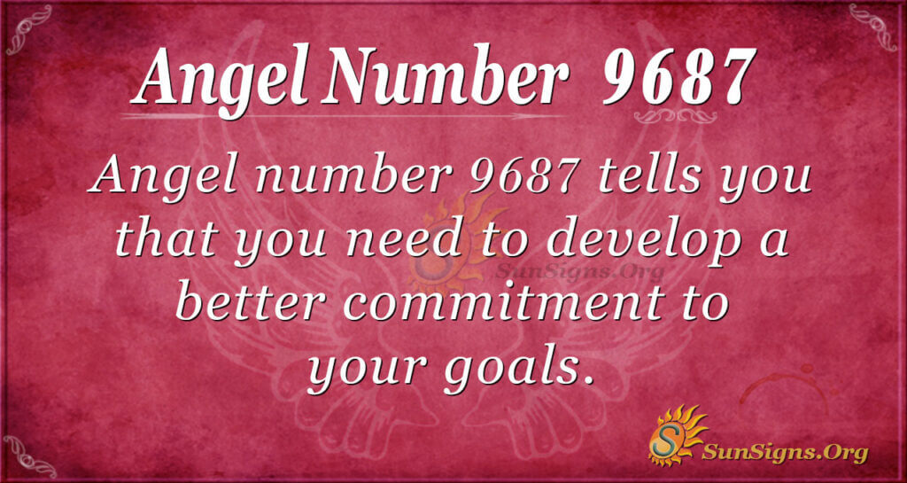 9687 angel number