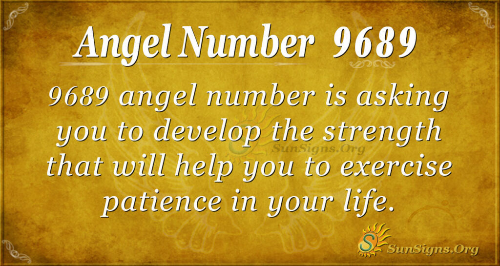 9689 angel number