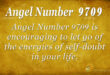 9709 angel number