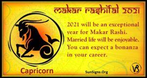 Makar 2021