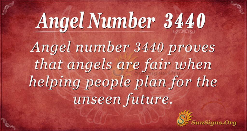 3440 angel number
