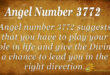 3772 angel number