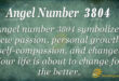 3804 angel number