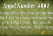 5081 angel number