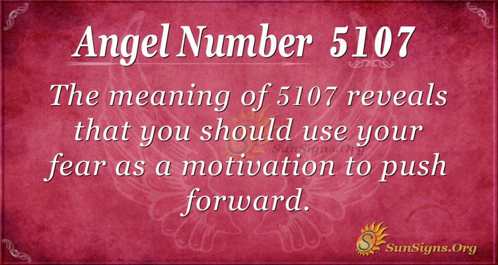 5107 angel number