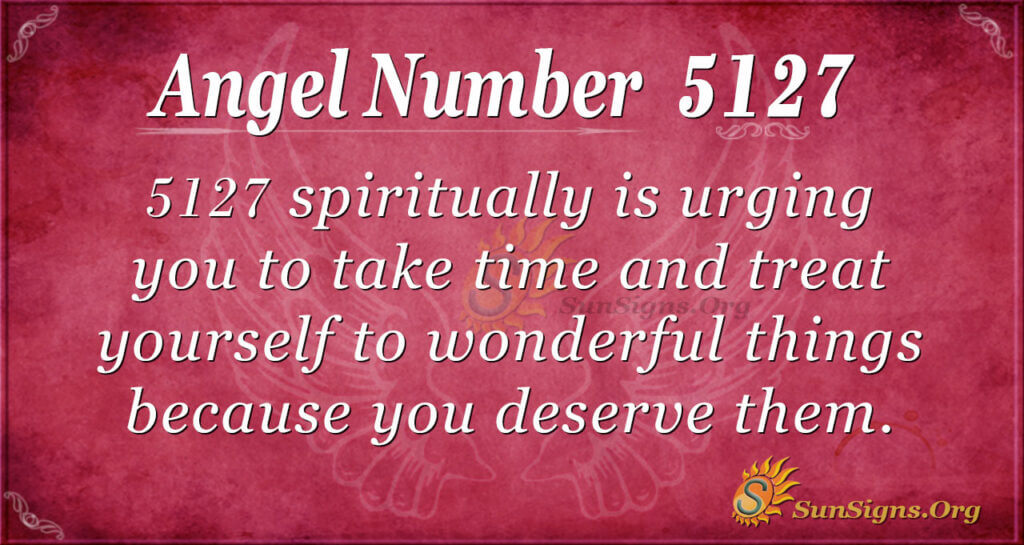 5127 angel number
