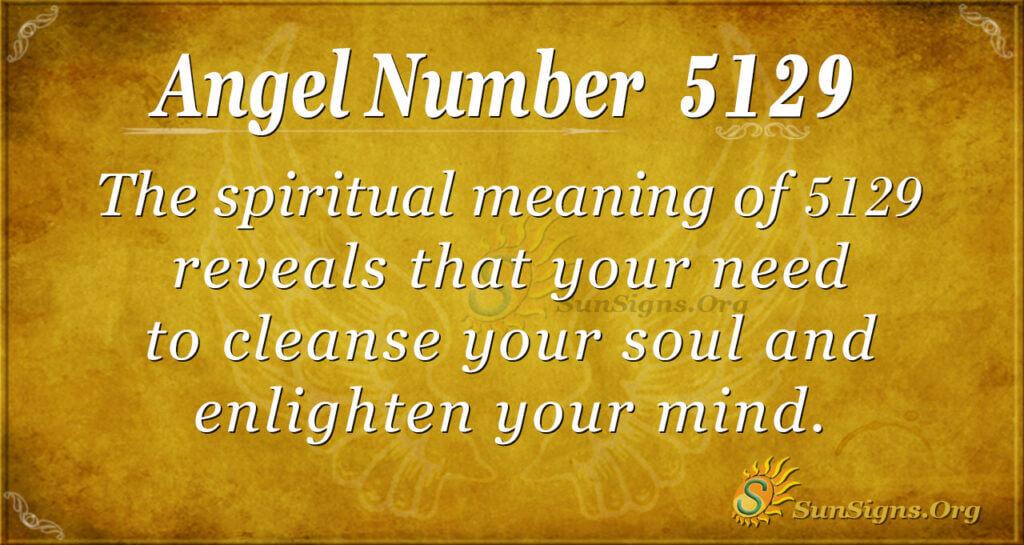 5129 angel number