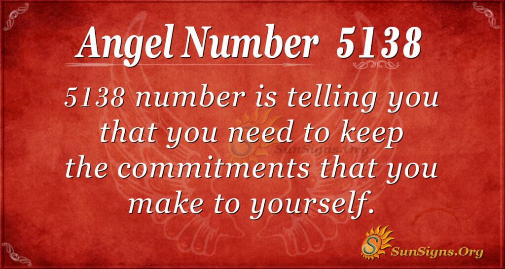 5138 angel number