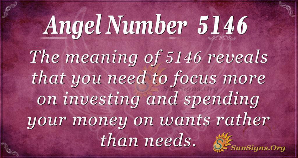 5146 angel number