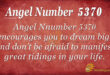 5370 angel number