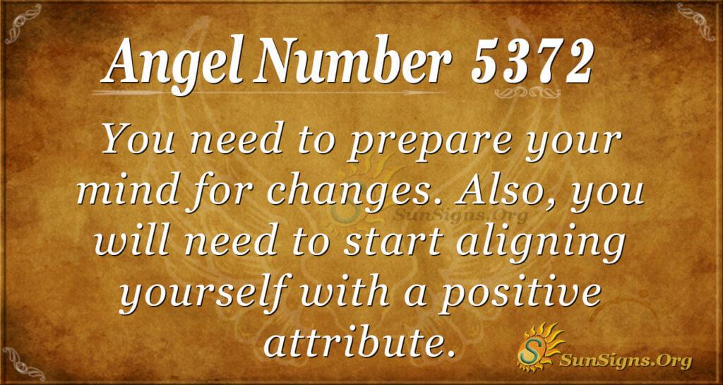 5372 angel number