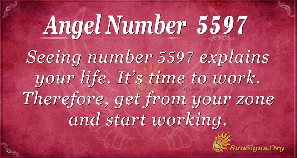 5597 angel number