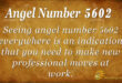 5602 angel number