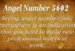 5602 angel number