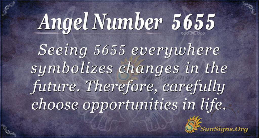5655 angel number