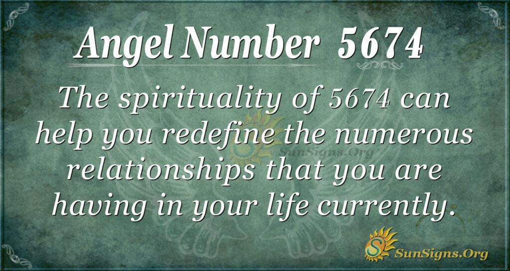 5674 angel number