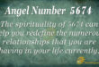 5674 angel number