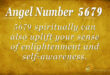 5679 angel number