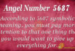 5687 angel number