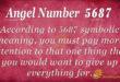5687 angel number