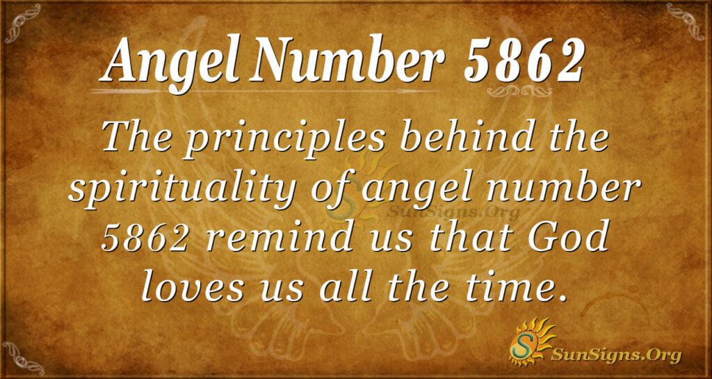 5862 angel number