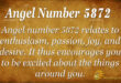 5872 angel number