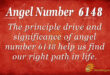 6148 angel number